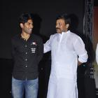 Chiranjeevi Introduces Sirish During Promotion Of Gouravam