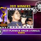 TSR TV9 Awards 2011 Winners