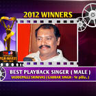 TSR TV9 Awards 2012 Winners