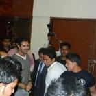 John Abraham At Jaipur For Promotion Of Shootout At Wadala