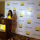 Actress Priyanka Chopra Unveiled The New TVC Camera By Nikon