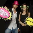 Stars On Farah Khan Ali Post Launch Party Funny Photos