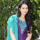 Megha Barman Stills At Ralugayi Telugu Movie Opening Event