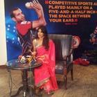 Priyanka Chopra At UNICEF Charity Auction Event