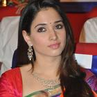 Tamannaah Bhatia Photos At TSR TV9 Film Awards Function