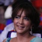 Lakshmi Prasanna Manchu At TSR TV9 Film Awards Function