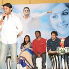 Gunde Jaari Gallanthayyinde Movie Success Meet Photos
