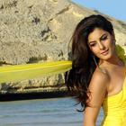 Actress Isha Talwar Stills From Gunde Jaari Gallanthayyinde Movie