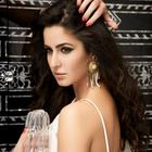 Katrina Kaif Photo Shoot For L'officiel For April 2013