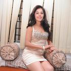 Isha Talwar Latest Photos At Gunde Jaari Gallanthayyinde Movie Press Meet