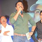 Nagarjuna At Tadakha Movie Audio Release Function