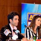 Shootout At Wadala Team At Dubai For Shootout At Wadala Press Conference