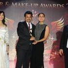 Stars At Bharat N Dorris Hair Styling And Make Up Awards 2013