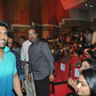 Ram Charan Teja At Iddarammayilatho Audio Launch Function