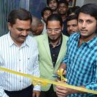Nithin Launches Alexander Group of Salon