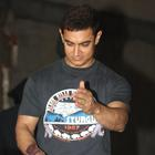 Aamir Khan Celebrates 25 Years In Bollywood