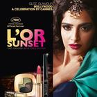 Sonam Kapoor For Cannes 2013 L'Oreal 2013 Collection