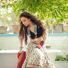 Bollywood Hot Babe Rani New Upcoming Movie Photo Stoot