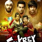 Upcoming Hindi Movie Fukrey First Look Pics