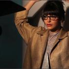 Anushka Sharma Behind The Scenes For Grazia Cover