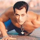 Salman Khan Hot Body Show Sexy Look Still