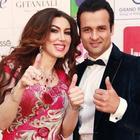 Bollywood Divas at GR8 Women Awards 2013