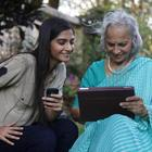 Sonam Kapoor In Conversation With Waheeda Rehman