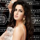 Bollywood Beauty Queen Katrina Posing For L'Officiel Magazine Cover