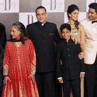 Bollywood's Guddi Jaya Bachchan Turns 65 Some Intimate Moments From Her Life
