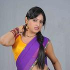 Telugu Actress Hari Priya Hot Spicy Photo Shoot