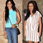 B-Town Stars At Special Screening Of Bombay Talkies