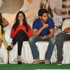 Tadakha Movie Press Meet Stills