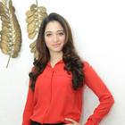 Tamannaah Latest Photos At Thadaka Movie Press Meet