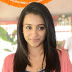 Trisha Krishnan Photos At H Production Pro No.6 Movie Launch Event
