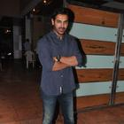 John Abraham Nice Pose At Shootout At Wadala Success Bash