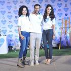 Kangana,Shraddha And Abhishek At Mother's Day Celebration