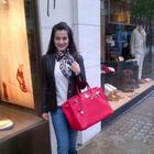Ameesha Patel Spotted At BBC Radio Station In London