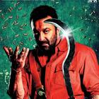 Sanjay Dutts Upcoming Movie Policegiri First Look Poster