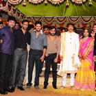 Gopi Chand Marriage Photos