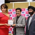 Bipasha Basu at Vijohn Distributors' Meet