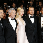 BigB,Vidya And Others Great Gatsby Premiere At Cannes Film Festival 2013