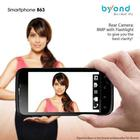 Bollywood Black Beauty Bipasha Basu For Byond MI Book Adv