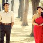 Ranveer Singh And Sonakshi Sinha Nice Still From Lootera Movie