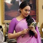 Sonakshi Sinha In Saree Trendy Look From Lootera Movie
