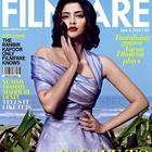 Sonam Kapoor On The Cover Of Filmfare Magazine June  2013
