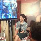 Ranbir And Deepika Promoting YJHD On Times Now Event