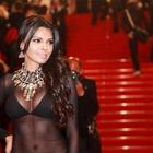 Sherlyn Chopra At Cannes Film Festival 2013
