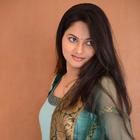 Telugu Actress Suhasini Latest Photos At Rough Movie Logo Launch Event