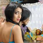 Shriya Saran Hot In Pavithra Movie Stills