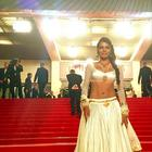 Sherlyn Attends The Premiere Of La Grande Bellezza At Cannes Festival 2013